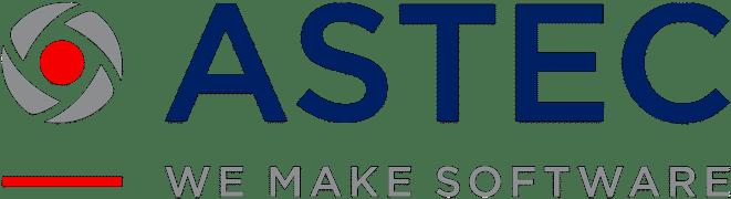 Astec IT Services Logo